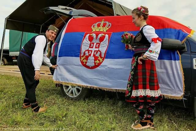 Курсы сербского языка в Москве