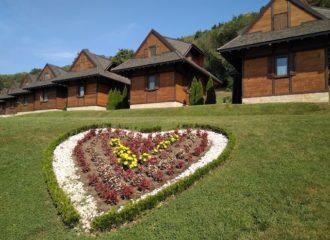 Этно-отель Врдничка кула Фрушка-Гора