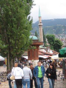 Босния и Герцеговина - страна трех религий