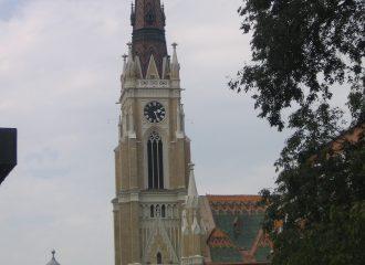 Церковь Марии