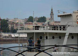 Ночная жизнь в Сербии и Черногории