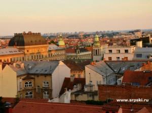 Загреб за несколько часов: как быстро посмотреть город?