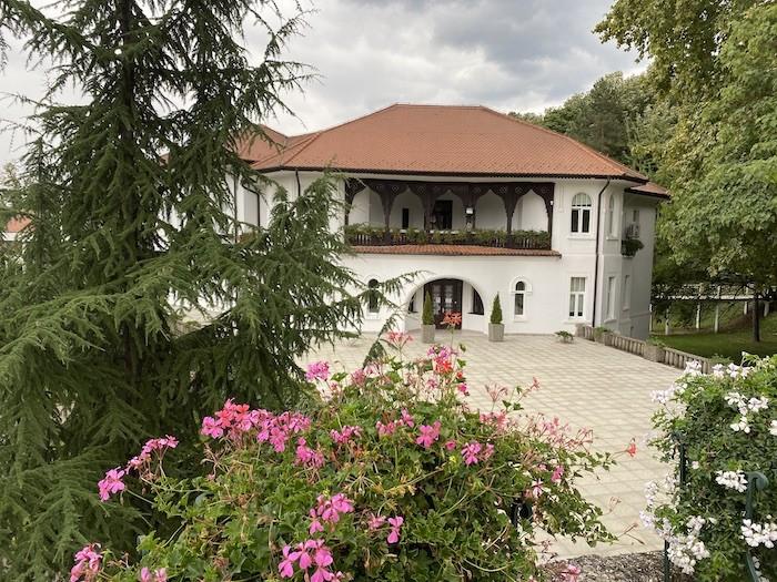 Отдых в Сербии. Баня Ковиляча