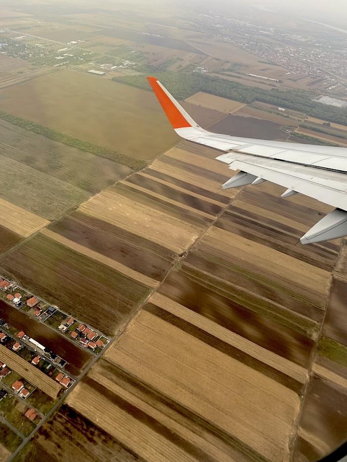 Перелет Москва Сербия